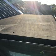 Image of a Roof Repair